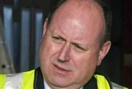 John Vine, CBE, QPM