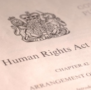 human rights act 2004 article 8
