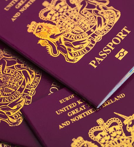 Law Corrected On British Citizenship And Identity Fraud United