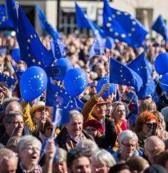 Brexit and the EU Settlement Scheme | United Kingdom Immigration Law